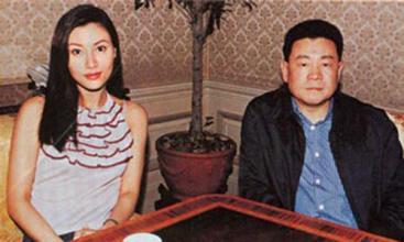 刘銮雄被曝靠甘比家人捐肾救命 刘銮雄为什么喜欢甘比抛弃李嘉欣