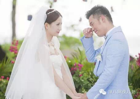 陈赫老婆许婧为什么离婚真实原因揭秘 陈赫最爱的还是许婧真的吗
