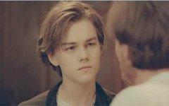莱昂纳多为什么叫小李子长残原因 莱昂纳多帅到什么地步年轻时照
