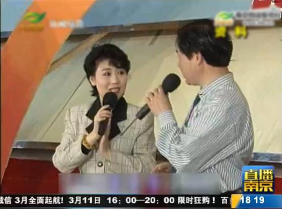 南京第一代电视主持人艾力去世原因?艾力年龄年轻时照片丈夫是谁