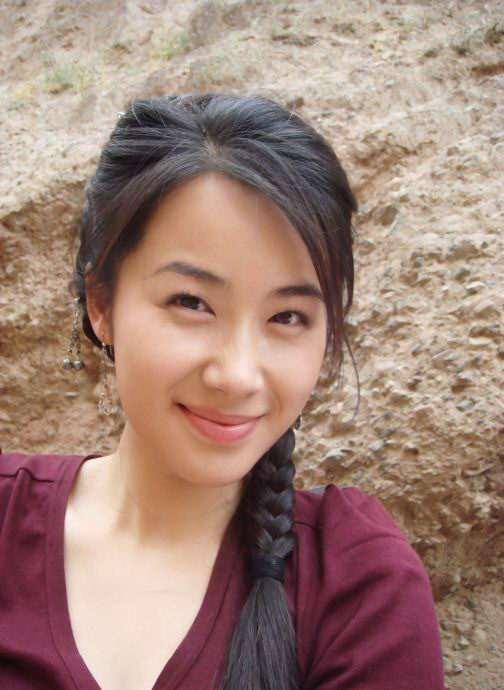 李呈媛个人资料结婚了吗老公是谁曝光 李呈媛整容前后照片对比