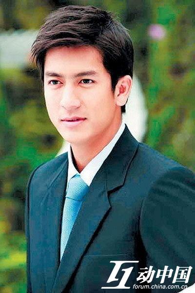 泰国男明星十大帅哥排行榜 泰国十大最帅男明星个人资料简历曝光