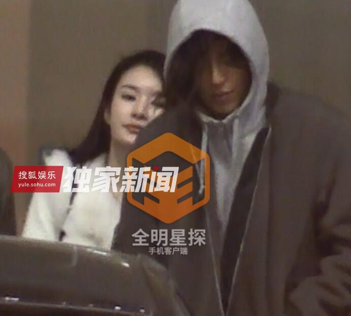 王大陆和女友刘奕儿酒店过夜图怎么认识的,王大陆喜欢吃小孩真相