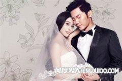 范冰冰李晨结婚时间什么时候结婚 范冰冰李晨最新婚纱照曝光