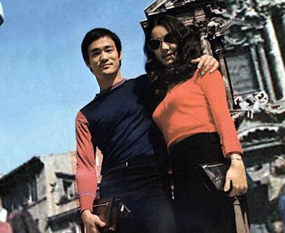苗可秀和李小龙是什么关系揭秘 苗可秀结婚了吗现在的照片曝光
