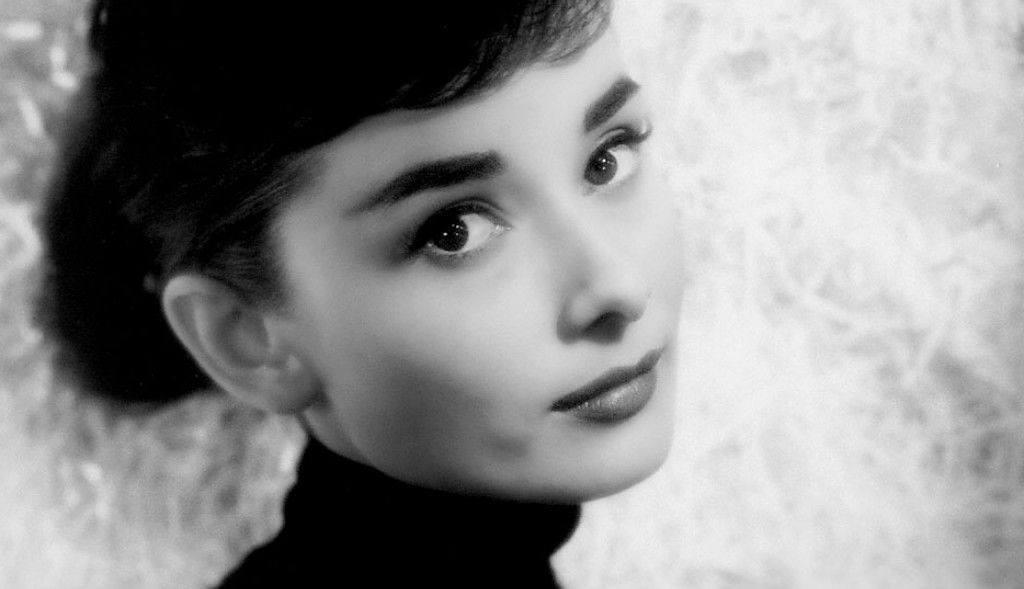 奥黛丽赫本怎么死的老年照片图 奥黛丽赫本为什么这么漂亮原因