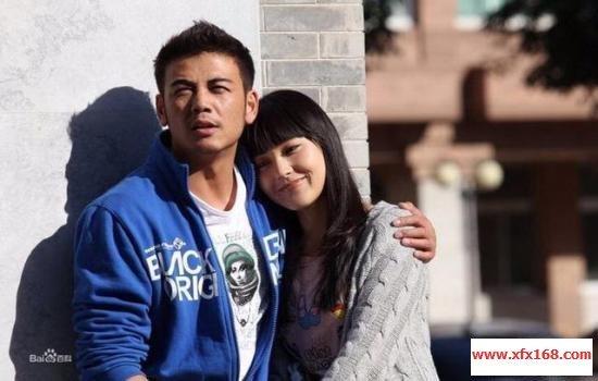 杨烁现实中的老婆是谁资料照片曝光 王黎雯杨烁奉子成婚真的吗