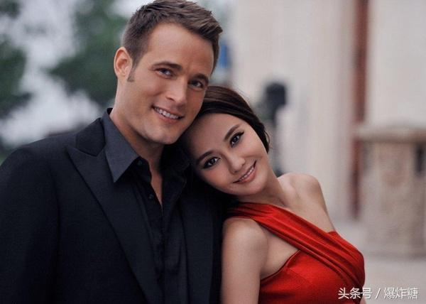 马雅舒与吴奇隆为什么离婚图 马雅舒妈妈是超人2复出现任老公曝光