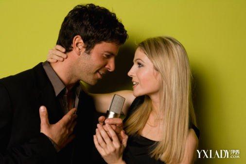 男人一见钟情的表现及眼神 为什么会产生一见钟情的原因揭秘