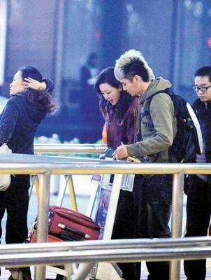 孙楠和买红妹为什么离婚原因揭秘 买红妹现任老公是谁资料照片揭