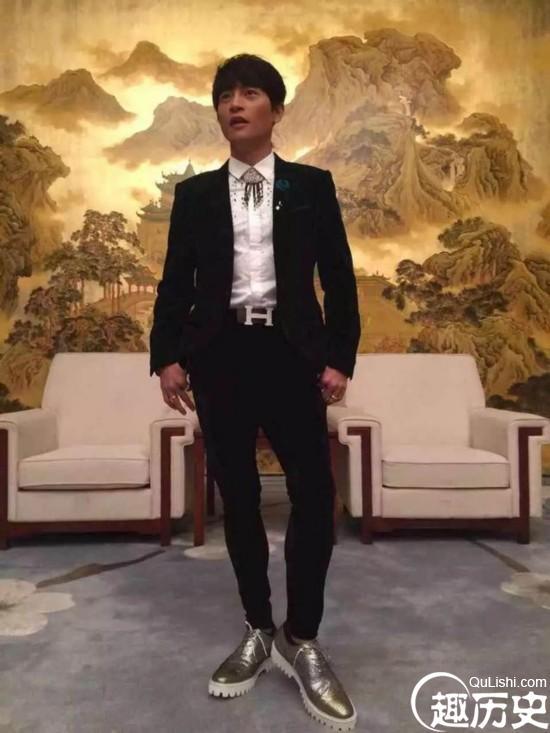 小虎队成员现在的状况关系好吗 陈志朋为什么这么落魄原因揭秘