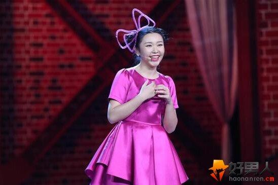 陆敏雪冯小刚关系如何为什么挺她 陆敏雪的爸爸是谁家庭背景揭秘