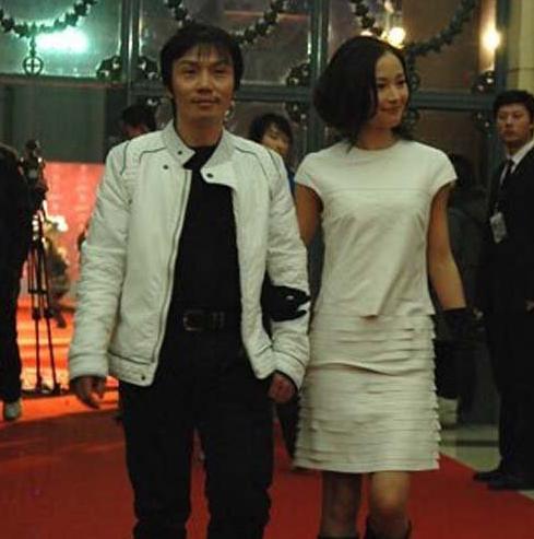 江一燕老公是谁叫什么结婚了吗 罗红承认过江一燕吗资料照片曝光