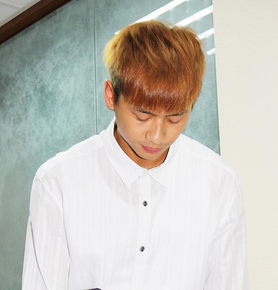 郭书瑶金阳分手原因同居细节,郭书瑶19岁新男友蔡凡熙怎么好上的