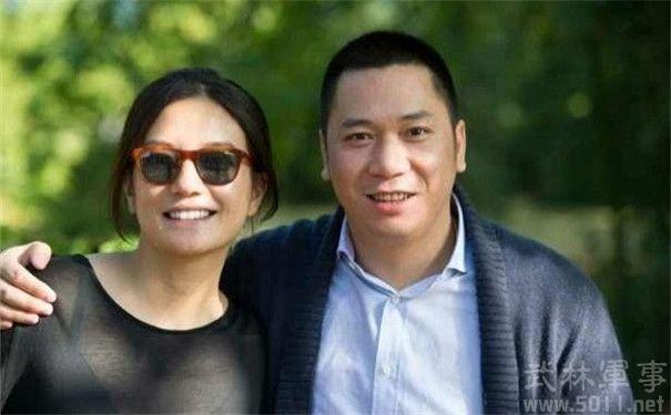 赵薇个人资料及老公是谁背景揭秘 赵薇和马云什么关系内幕曝光