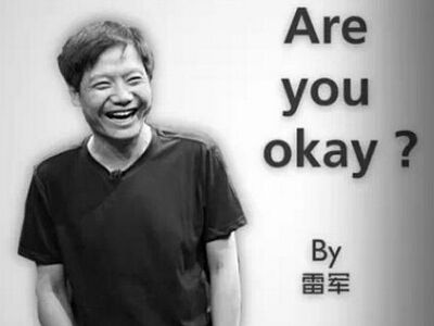 雷军are you ok事件原版视频回应 雷军印度发布会英语很差吗真相