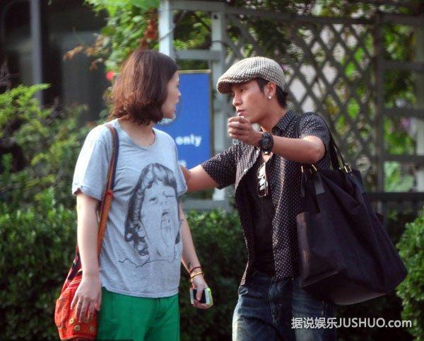 陈坤儿子的妈妈是谁生母被证实资料证据曝光 陈坤老婆照片儿子图