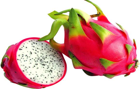 吃火龙果的好处和坏处有哪些 火龙果的正确吃法与禁忌