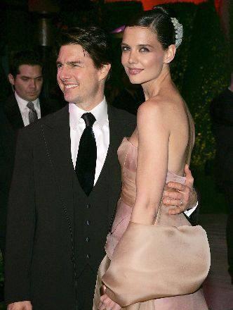 汤姆克鲁斯结过几次婚混乱情史曝光汤姆克鲁斯现任老婆是谁资料照