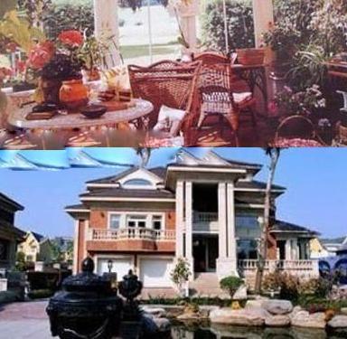 金星欧洲豪宅全景多少钱?金星租豪宅不买房论?金星的豪宅金府图?