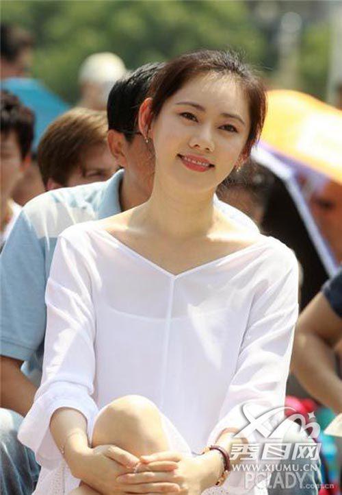 秋瓷炫韩国节目谈中国说了些什么 很多韩星羡慕秋瓷炫怎么回事