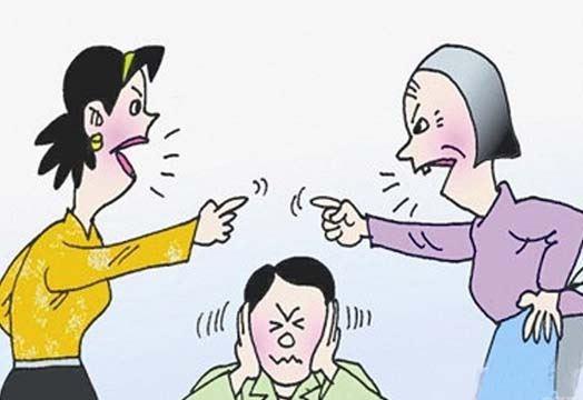妈宝男10大特征是哪些和孝顺的区别 什么样的家庭出妈宝男揭秘