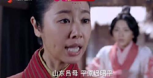 为什么说娶妻当娶阴丽华原因曝光阴丽华冯异为什么出轨真相揭秘