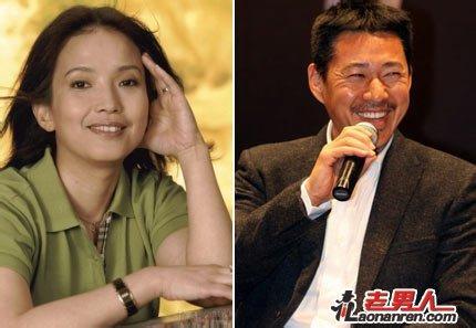 吕丽萍张丰毅为什么离婚原因曝光 吕丽萍前夫谁是同性恋真相揭秘