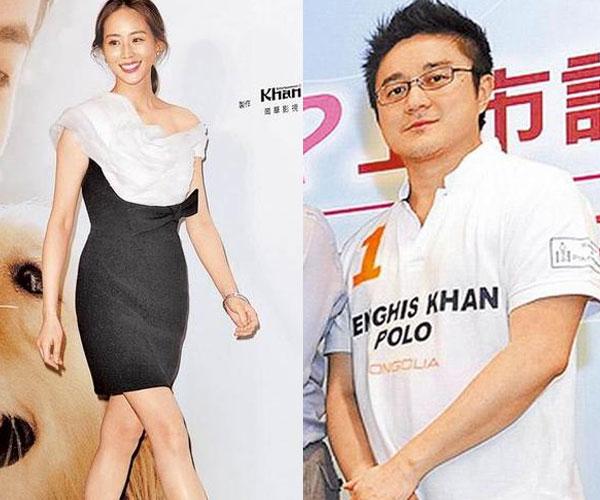 张钧甯和黄凯伟为什么分手原因张钧甯现任男朋友是谁个人资料照片