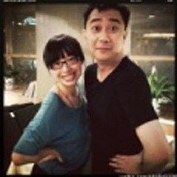 王自健老婆黄雅静真的很厉害照片王自健瘦了为什么被开除真相揭秘