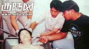 邓丽君去世后尸检照死亡真相揭秘 邓丽君下葬罕见全程照片曝光