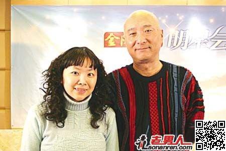 陈佩斯老婆王燕玲照片资料背景遭扒 陈佩斯现在的身价家产有多少
