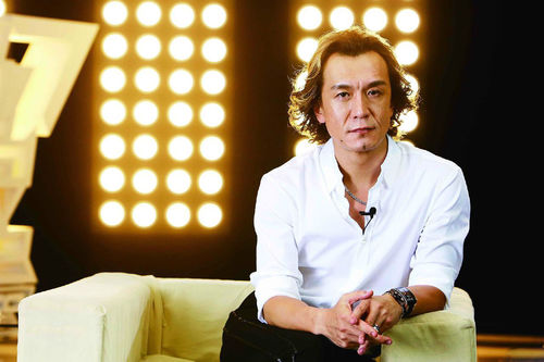 李咏哈文豪宅豪车大揭秘 李咏的妻子哈文的年龄资料背景曝光