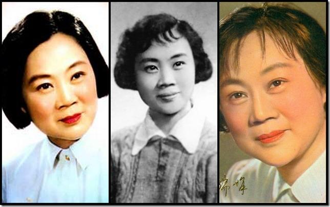 越剧贾宝玉徐玉兰什么病年轻照片,徐玉兰与范瑞娟的关系谁唱得好