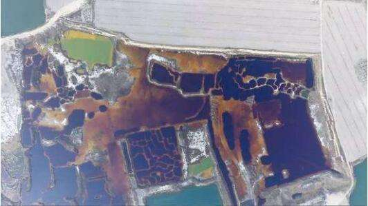 廊坊超级渗坑偷倒酸水的是谁源头在哪?大城县渗坑污染地下水了吗