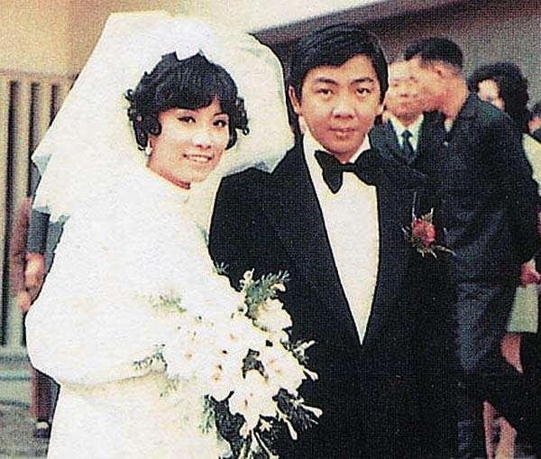 汪明荃刘昌华为什么离婚有孩子吗?扒汪明荃三段情史最爱哪个男人