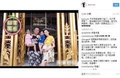 吴佩慈怀第三胎男宝宝大肚照预产期 吴佩慈成生育机器了还不结婚