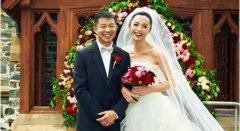 姚晨老公是谁图片资料背景曝光 姚晨为什么嫁给曹郁真实原因揭秘