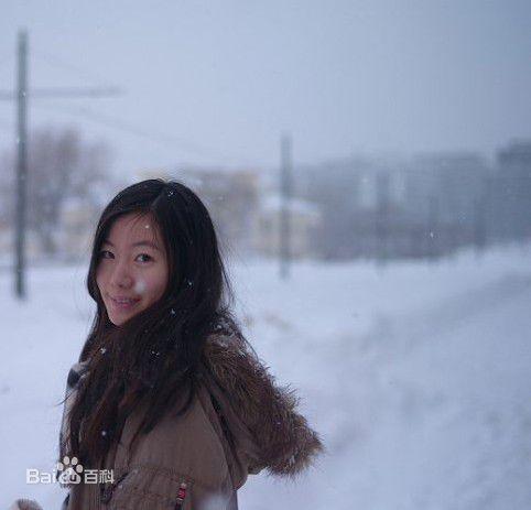 韩寒老婆金丽华照片资料背景曝光 韩寒为什么要娶金丽华原因揭秘