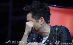 庾澄庆为什么叫哈林原因背景揭秘 庾澄庆唱春泥哭了现场图曝光