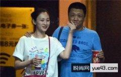 李小冉个人资料及老公是谁揭秘徐佳宁和李小冉差几岁有孩子吗