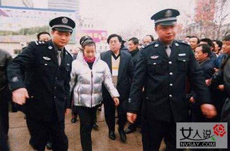 刘晓庆为什么坐牢进监狱原因内幕姜文为什么帮助刘晓庆两人什么关