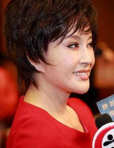 刘晓庆为什么不老真实原因揭秘 刘晓庆的卵巢保养秘诀方法曝光