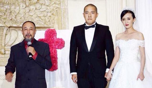 张丰毅不参加儿子张博宇婚礼关系很差?张丰毅不爱吕丽萍好嫌弃她