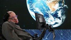 霍金预言地球灭亡将近时间 霍金究竟知道什么预测人类灭亡说了啥