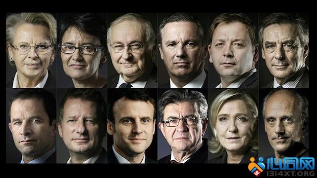 法国总统马克龙婚外情搞同性恋?马克龙传奇经历怎么当上法国总统