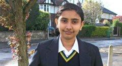 印度12岁女孩智商达162是遗传吗?高智商更容易得抑郁症会早死吗?