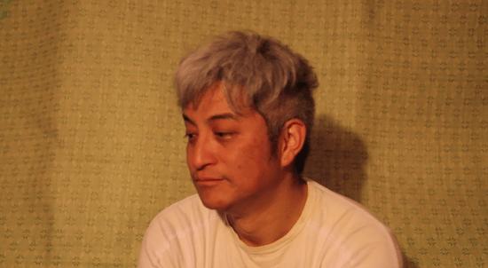 吉杰艾滋病系谣言 吉杰个人资料为什么是白头发原因揭秘