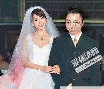 林志玲结婚了吗老公是谁资料曝光 林志玲给过哪三个男人情史遭扒