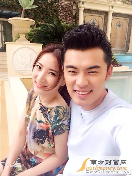 陈赫前妻许婧资料家庭背景揭秘许婧是富二代吗哪来的钱去旅游真相